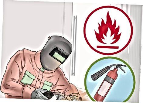 Спазвайте правилните предпазни мерки
