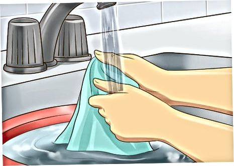 غسل الملابس الخاصة بك