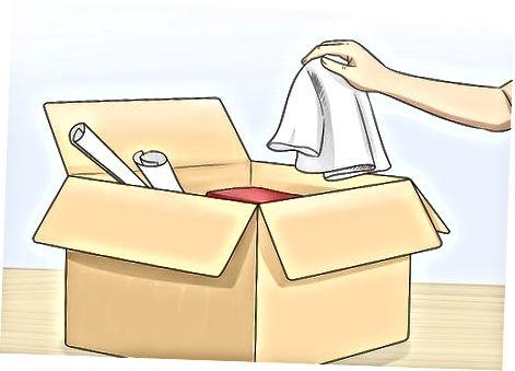 Organizace a údržba místnosti