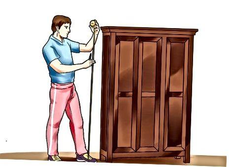 家具を購入または移動せずに配置をテストする
