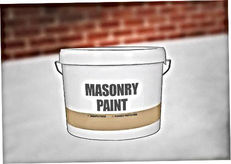 Фарбування бетону
