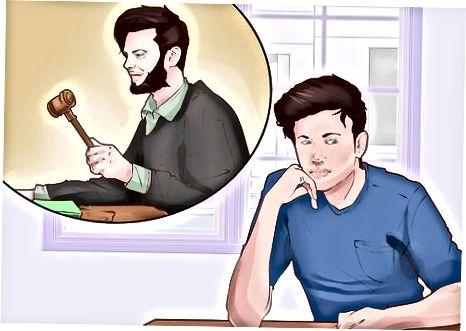 Argumentând împotriva dependenței de soț