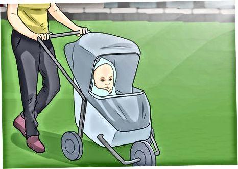 Îngrijirea copilului tău zi de zi
