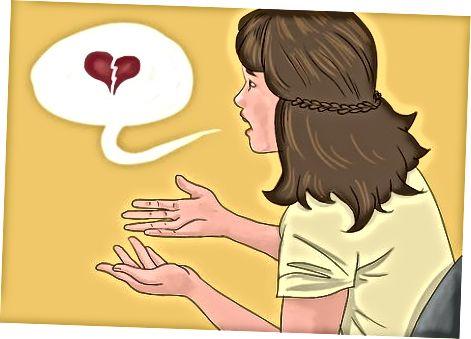 Faceți față sentimentelor voastre