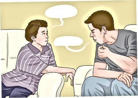 Lucrând prin divorțul părinților tăi