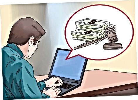 Depunerea formularelor