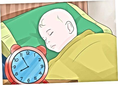 Оптимизация сна с рутиной