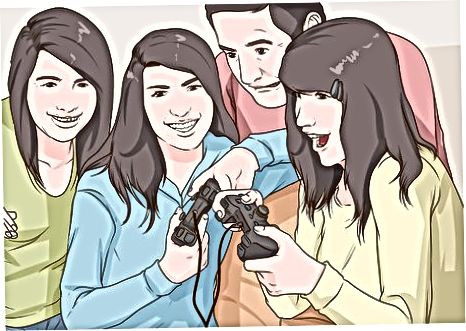 Integrarea Electronics în activitățile de familie