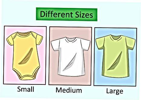 Achiziționarea de îmbrăcăminte