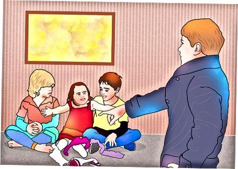 Adoptarea unui copil
