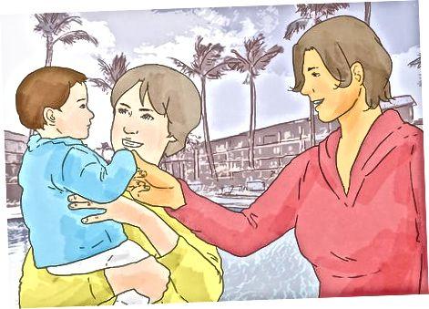 Găsirea fericirii cu copiii tăi