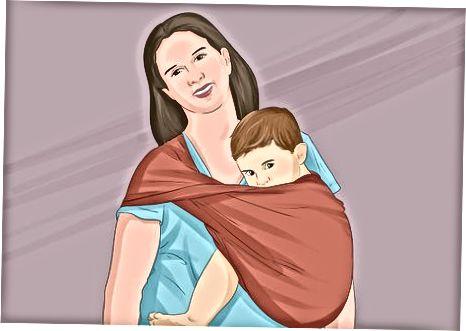 Modeling Bohemian Motherhood
