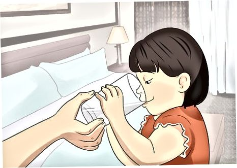 Установление рутины перед сном