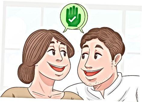 Comunicarea cu soțul tău
