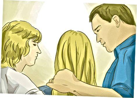 Schimbarea percepției familiei
