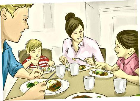 Planificarea activităților orientate spre familie