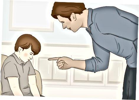 Legarea cu copiii tăi