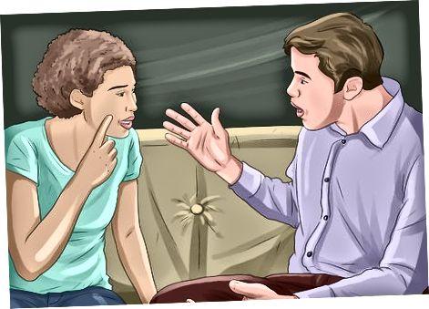 Interacționând cu Stubborn Loved Ones
