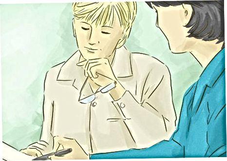 Răspuns la o petiție de divorț