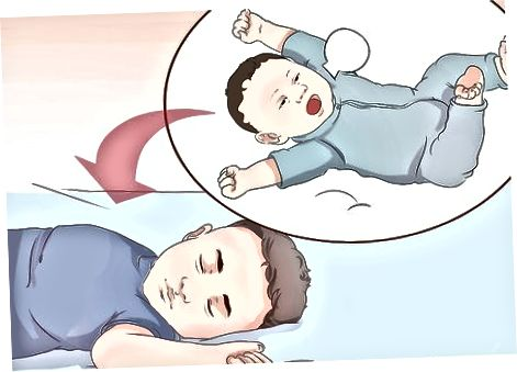 Sviluppare una routine del sonno