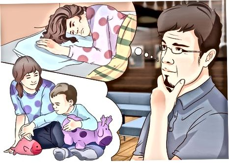 Opracowanie rutyny snu