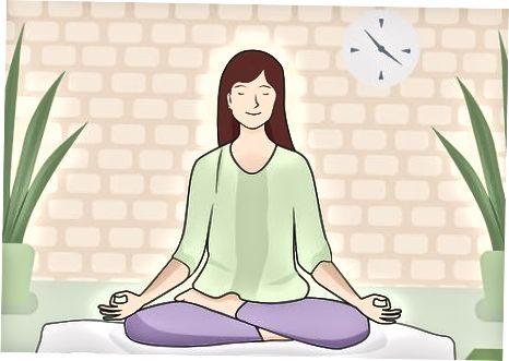 O'zingizning stressingizni boshqarish