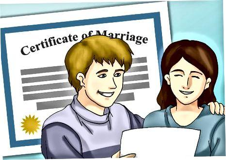 결혼을 합법적으로 만들기