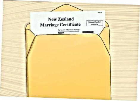 Schimbarea numelui în Noua Zeelandă