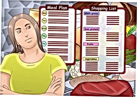 Adoptarea obiceiurilor alimentare sănătoase