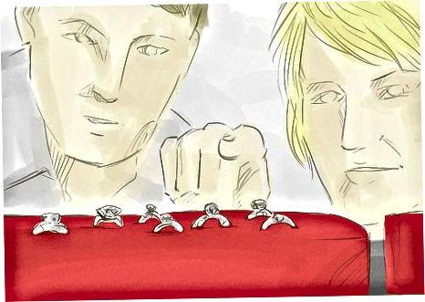 Determinarea preferințelor logodnicului