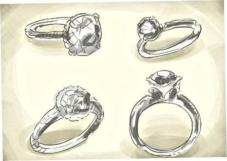Cercetarea inelelor