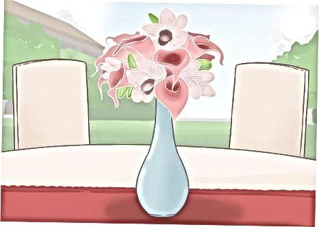 Alegerea florilor de toamnă