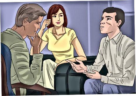Reconstruirea relației voastre