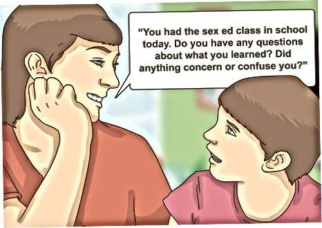 Memulakan Perbualan