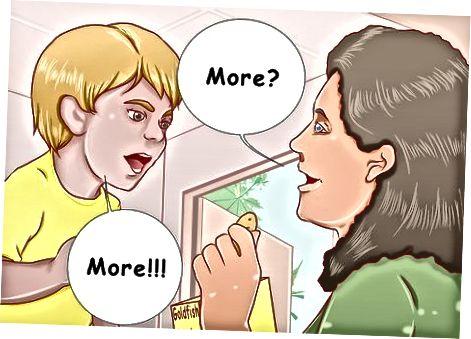 Încurajarea abilităților de comunicare