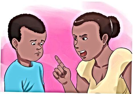 Tratarea momentului ca părinte