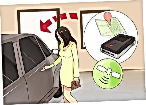 Utilizarea altor metode pentru a spiona soțul / soția