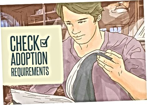 Redactarea documentelor de adopție