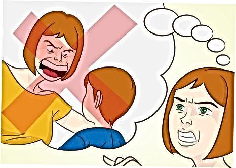 Mentinerea unei bune relatii cu copilul tau