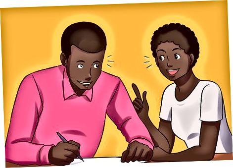 Partea 1: Colaborarea cu partenerul dvs.