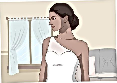 Alegerea unei rochii pentru înălțimea ta