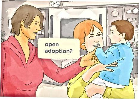 Aplicarea la Adoptare