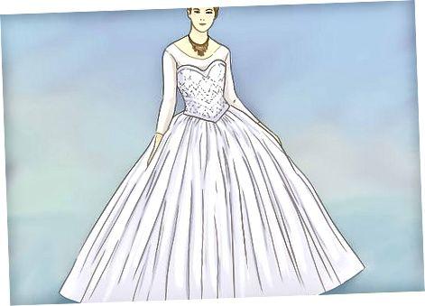 Alege o rochie caldă