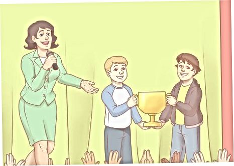 Realizarea ansamblurilor distractive pentru elevii primari