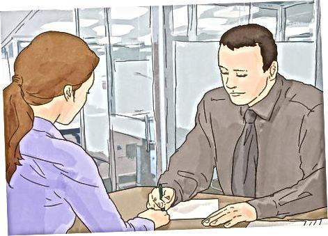 Finalizarea documentelor