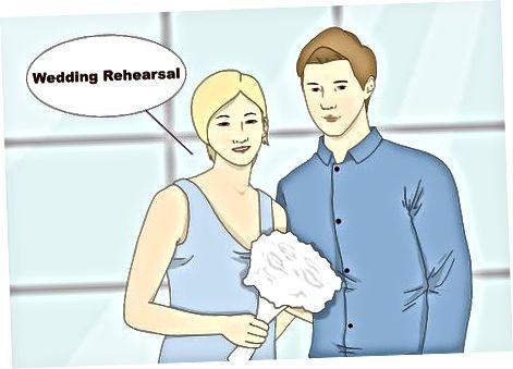 Evitarea greșelilor ceremoniei