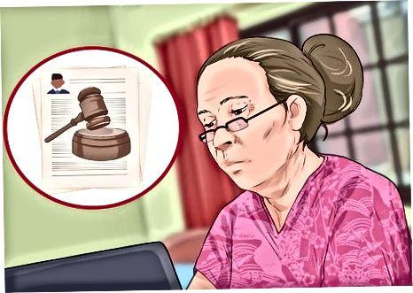 Advokat yollash