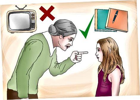 Accentuarea regulilor tale