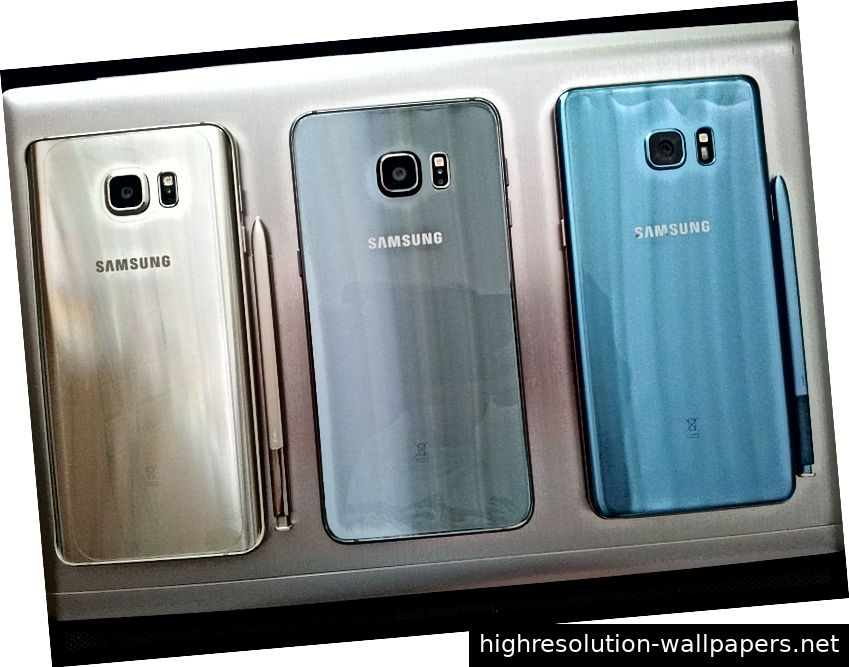 Samsung Galaxy Note 7 von Pang Kakit [CC BY-SA 4.0]