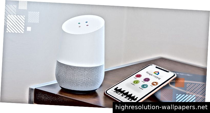 Marktanalyse für Mobile Connected Smart Objects